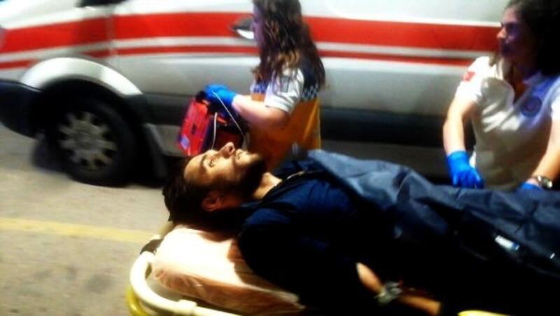 Kız kavgasında arkadaşını bıçaklayan şüpheli tutuklandı