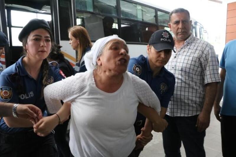 Eskişehir'de 3 TAYAD üyesine gözaltı