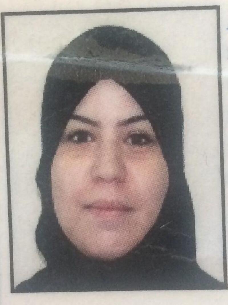 Suriyeli kadını 24 bıçak darbesiyle öldüren baba ve oğula ceza yağdı
