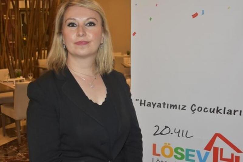 LÖSEV İzmir'de iftar programı düzenledi