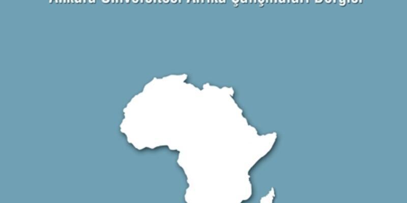 """Ankara Üniversitesi'nde """"Afrika"""" sansürü!"""