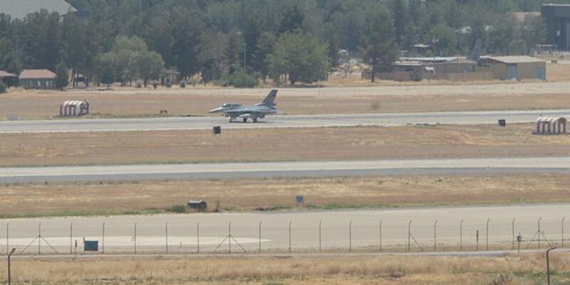 Türkiye Kuzey Irak'a operasyon düzenledi!