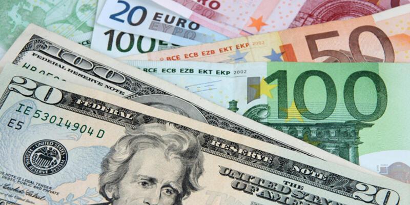 Dolar ve euro haftaya nasıl başladı? - 19 Ocak 2016
