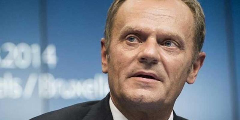 Donald Tusk'tan vize serbestisi açıklaması