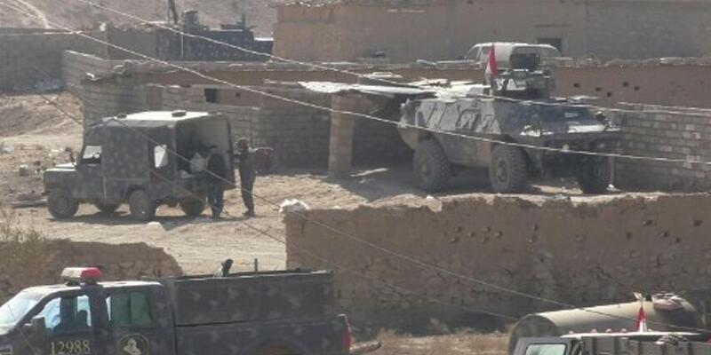 Musul'da 100 kişinin cesedinin olduğu toplu mezar bulundu