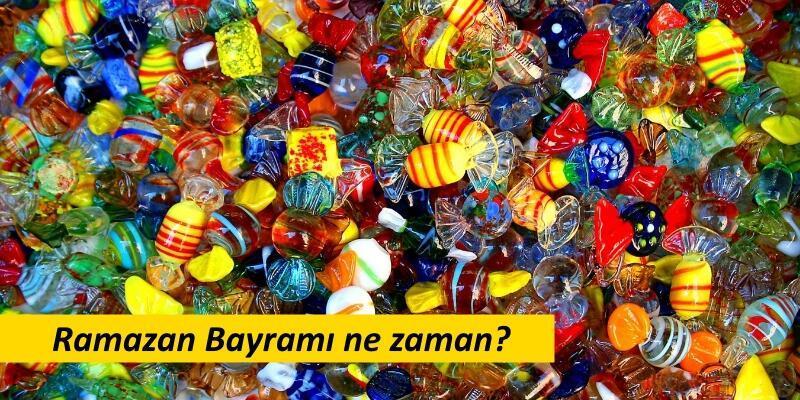 2019 Ramazan Bayramı tatili ne zaman başlıyor?