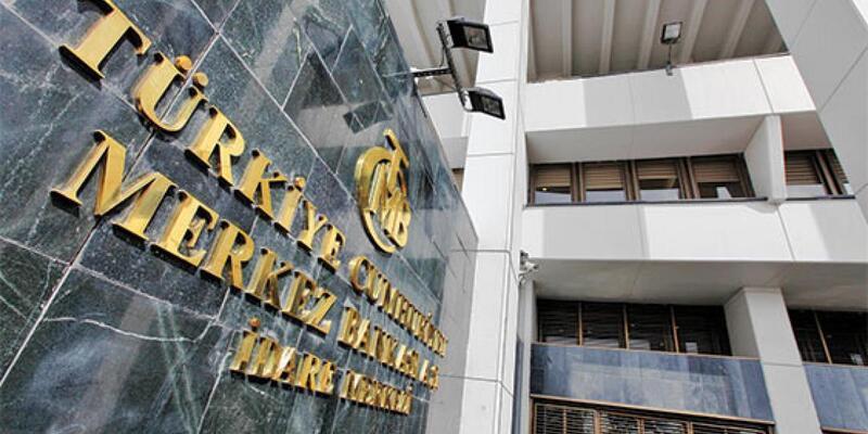 Son dakika... Merkez Bankası faiz kararını açıkladı (26 Ekim 2017)