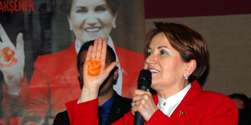 Yeni partide 'MHP' hassasiyeti