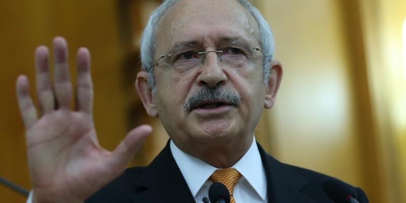 Kılıçdaroğlu: Darbelere karşı çıkmak zorundayız