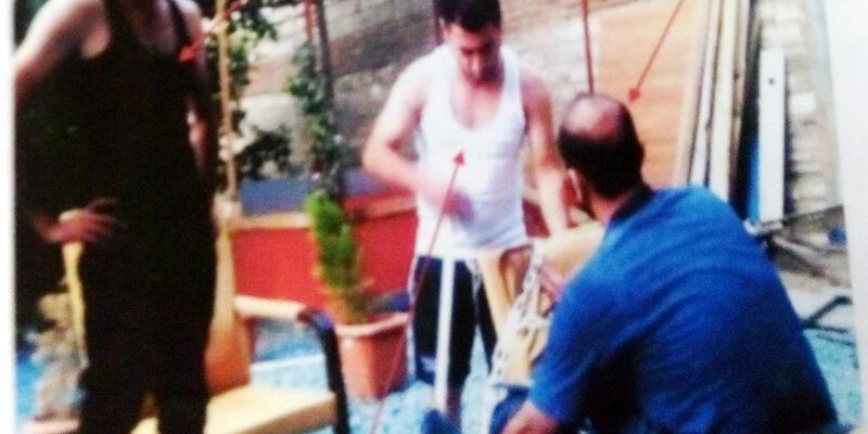 Suriyelilere işkence yapan kişiler hakkında karar verildi