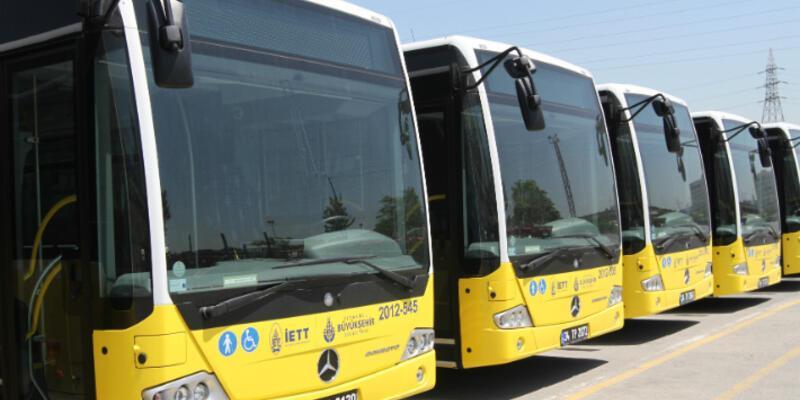 Bayramda toplu ulaşım ücretsiz mi, metro, metrobüs ve otobüs bedava mı?