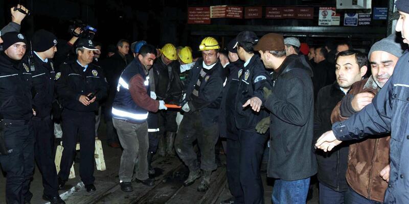 Kozlu'da 8 madencinin ölümüyle ilgili ODTÜ'den bilirkişi raporu