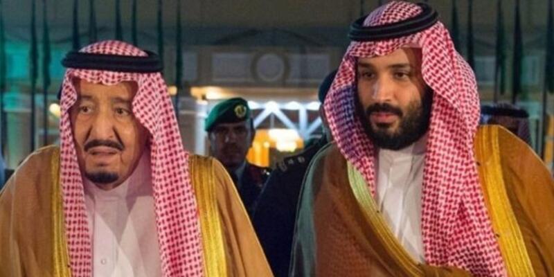 """Suudi Arabistan'dan """"bölgede herhangi bir savaşa mani olacağız"""" açıklaması"""