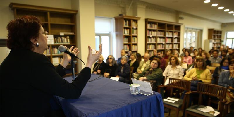 TESAK'ta edebiyat, tarih ve felsefe günleri
