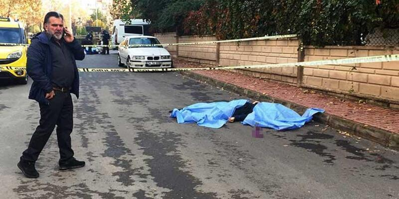 Antalya'da kan donduran olay... Kaçmaya çalıştı ama canını kurtaramadı