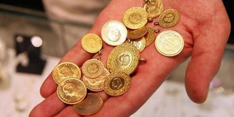Son dakika altın fiyatları... Çeyrek altın ve gram altın bugün ne kadar?