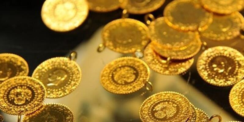 Son dakika altın fiyatları... Çeyrek altın ve gram altın fiyatı bugün ne kadar?