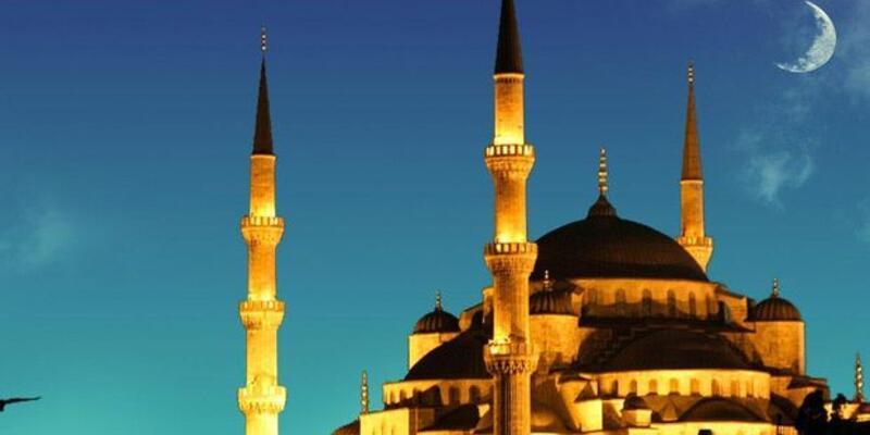 İstanbul Ankara ve İzmir iftar vakti 2019 il il imsak ve iftar saatleri
