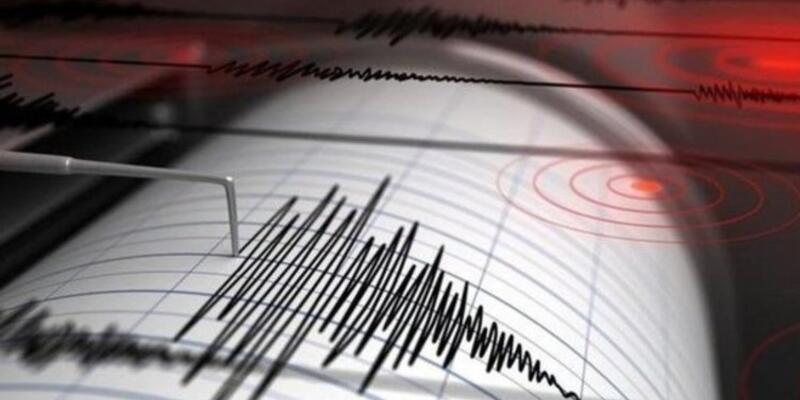 Son dakika... Denizli'de 3,1 büyüklüğünde deprem