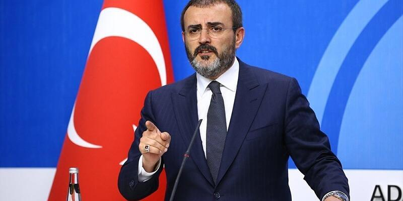AK Parti Genel Başkan Yardımcısı Mahir Ünal: CHP hakaret ve baskıyı amacına ulaşmak için meşru görüyor