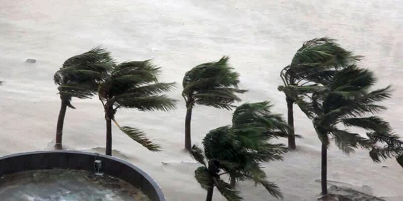 Son dakika: Meteoroloji'den Marmara için fırtına uyarısı