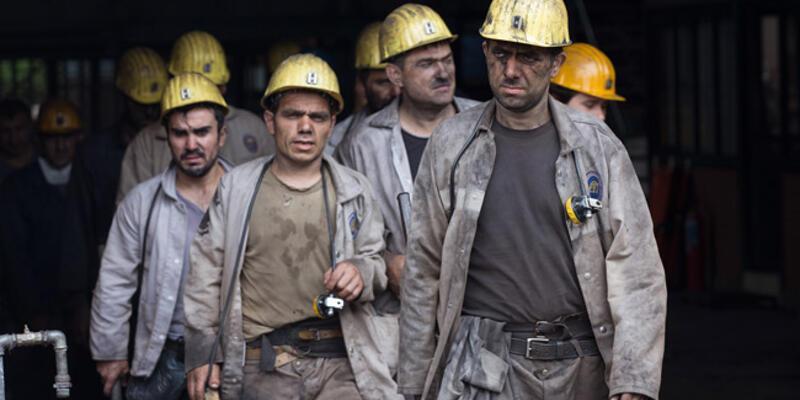 TTK kura çekimi tamamlandı, 500 işçi alımı gerçekleştirildi