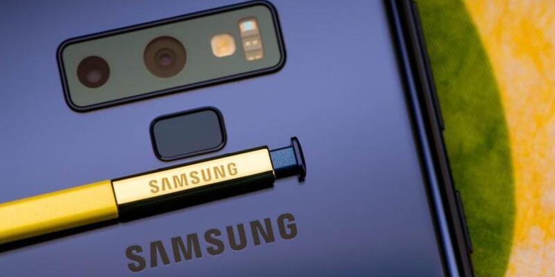 Samsung Galaxy Note 10'un sürpriz özelliği ortaya çıktı