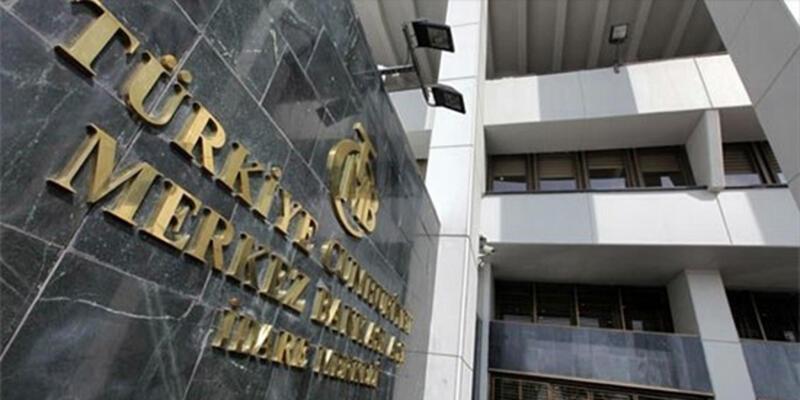 Merkez Bankası: 1 hafta vadeli repo ihalelerine bir süreliğine ara verildi