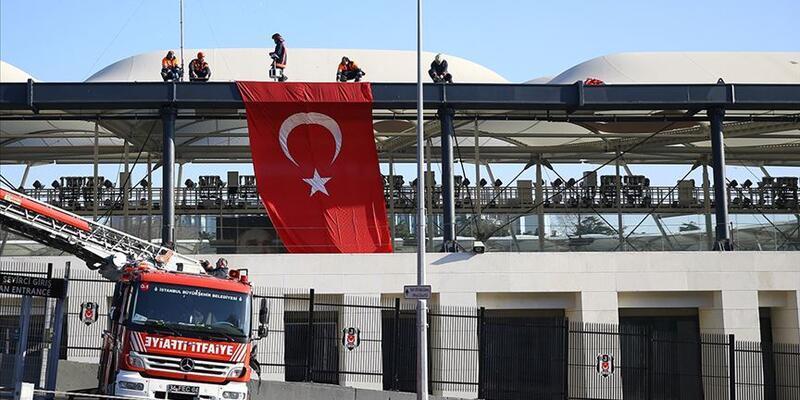 Beşiktaş'taki terör saldırısı davasında 47'şer kez ağırlaştırılmış müebbet kararı