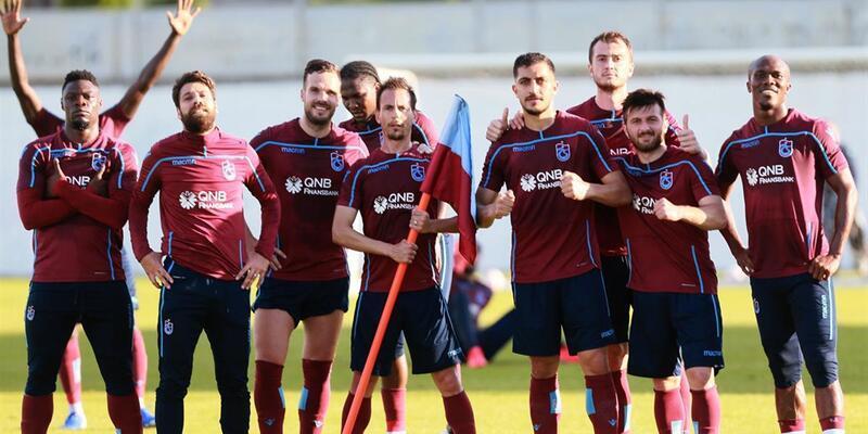 Trabzonspor'dan yeni UEFA açıklaması