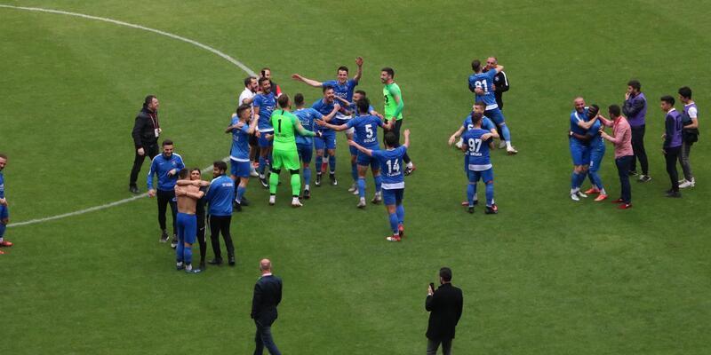 1877 Alemdağspor TFF 3. Lig'de