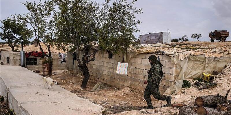 YPK/PKK, Tel Rıfat'ta savaştırmaya ikna edemediği Arapları kovdu