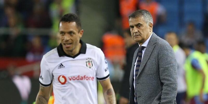 Şenol Güneş'ten Trabzonspor itirafı