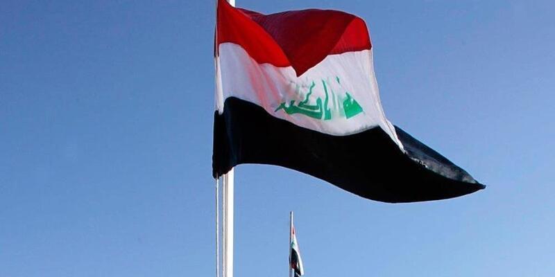 Bağdat'taki Yeşil Bölge'ye katyuşa füzesiyle saldırı düzenlendi