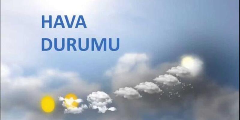 Meteoroloji hava durumu için uyarısı yayınladı!