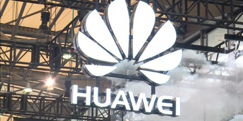 ABD'nin yaptırımlarından sonra Huawei'den B planı