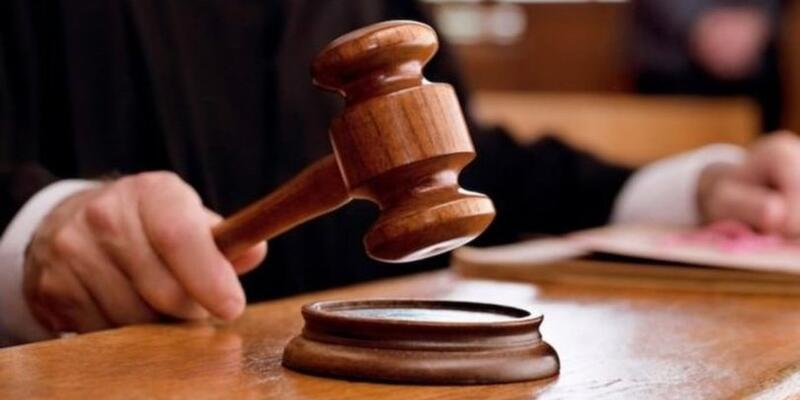 Son dakika... Eski Yargıtay üyesi Mustafa Kemal Tepedelen'e 10 yıl hapis cezası