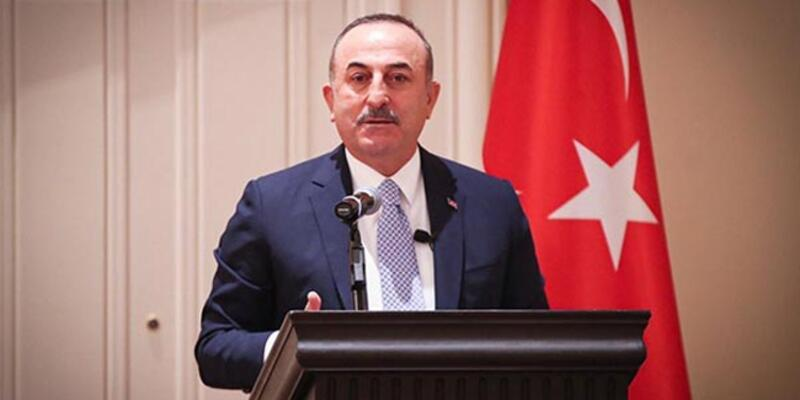 Bakan Çavuşoğlu: Uluslararası kurumlar hantal ve sistemleri zayıflıyor