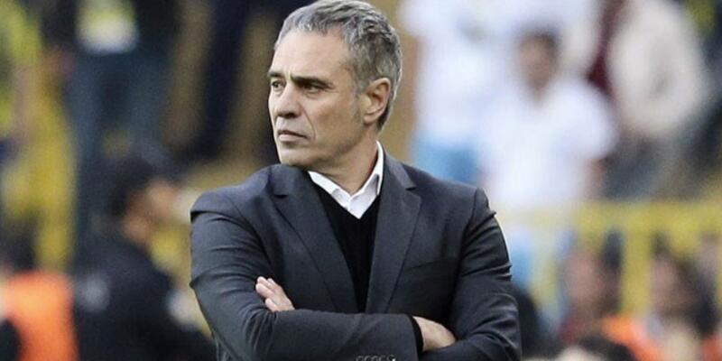 Ersun Yanal: Ligi üst sıralarda bitirmek istiyoruz