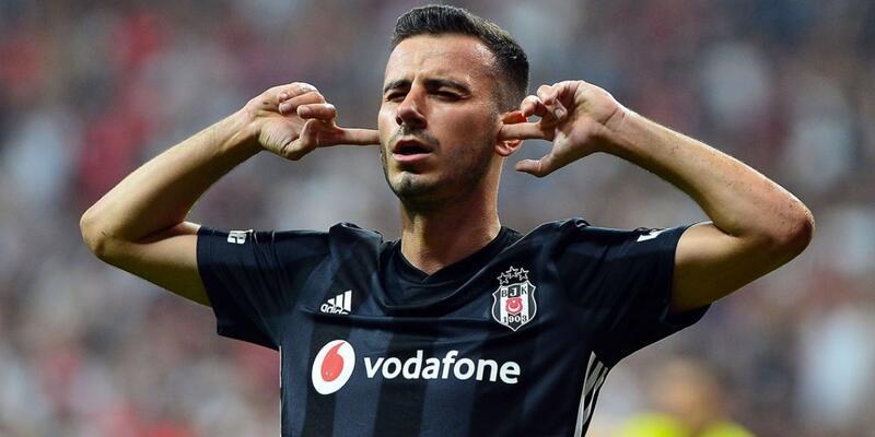 Beşiktaş'tan Oğuzhan Özyakup kararı