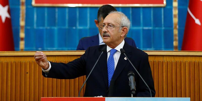 Kılıçdaroğlu: Ortak amacımız güçlü bir demokrasiyi inşa etmektir