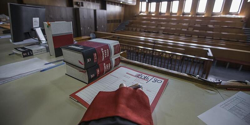 Muğla'daki FETÖ/PDY çatı davasında karar