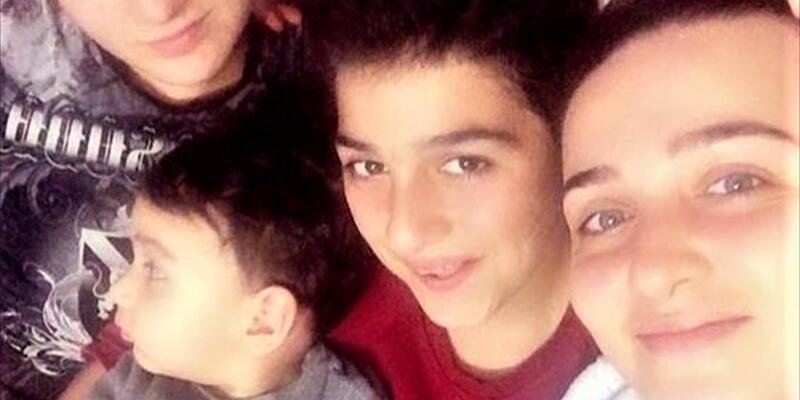 İzmir'de aranan kardeşler bulundu