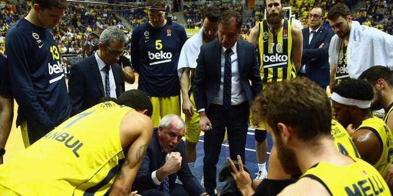 Fenerbahçe'de 5 eksik var