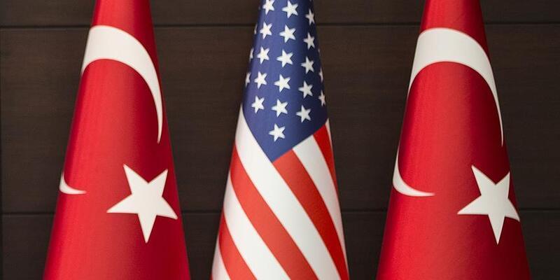 """""""ABD'nin Türkiye'ye, Türkiye'nin de ABD'ye ihtiyacı var"""""""