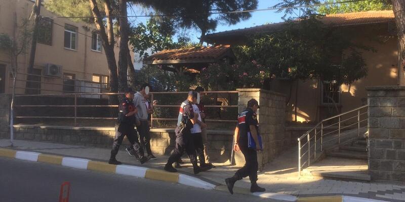 Gökçeada'daki Zafir Pinar cinayetine 3 tutuklama