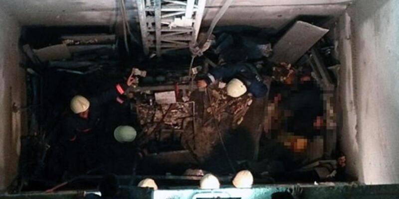 Asansör kazası davasında karar