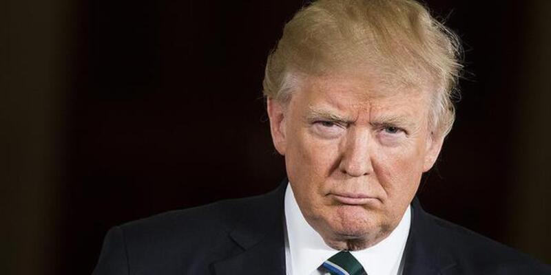 Trump, May'in istifa kararını değerlendirdi