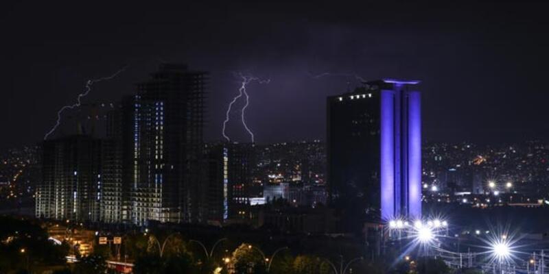 Meteoroloji saat vererek yeni uyarı yayınladı