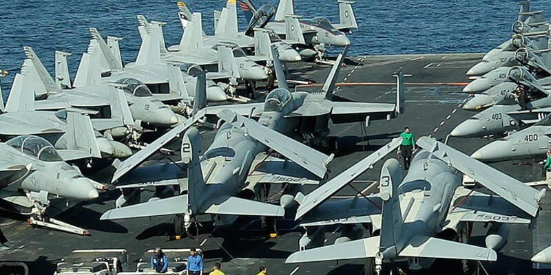 İran'dan ABD'ye tehdit: Gemilerinizi batırırız